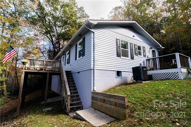 352 Bennett Road, Candler, NC 28715 (#3800638) :: High Performance Real Estate Advisors