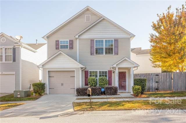 1627 Lynford Drive 11X, Charlotte, NC 28215 (#3800641) :: Homes Charlotte