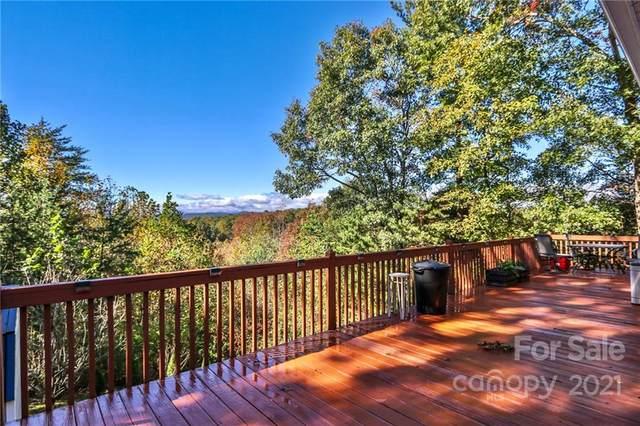 231 Appaloosa Ridge Road, Wilkesboro, NC 28697 (#3800654) :: High Performance Real Estate Advisors