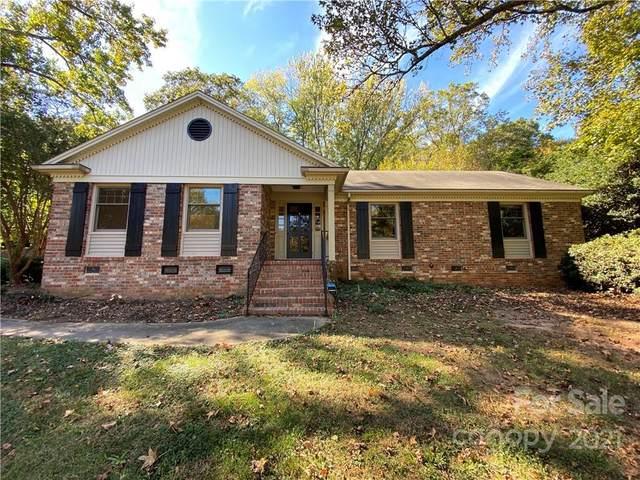 7514 Whistlestop Road, Charlotte, NC 28210 (#3800659) :: High Performance Real Estate Advisors