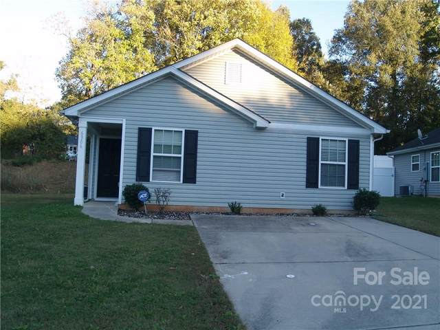 6306 Summerour Place, Charlotte, NC 28214 (#3800666) :: High Performance Real Estate Advisors