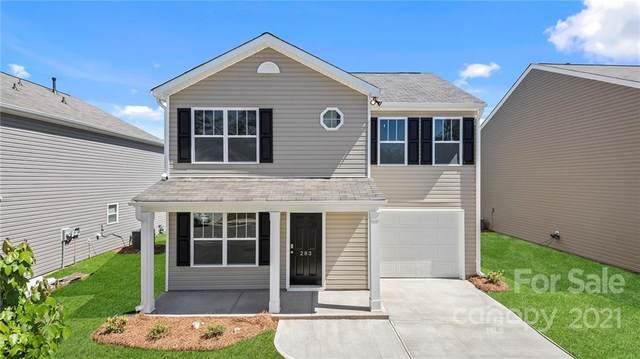 310 Oakbranch Road #27, Arden, NC 28704 (#3800680) :: Homes Charlotte