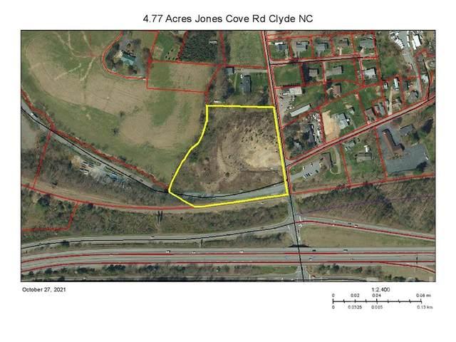 99999 Jones Cove Road, Clyde, NC 28721 (#3800693) :: Homes Charlotte