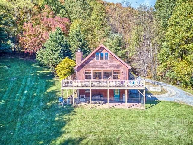 404 Glade Mountain Drive, Canton, NC 28716 (#3800724) :: Ann Rudd Group