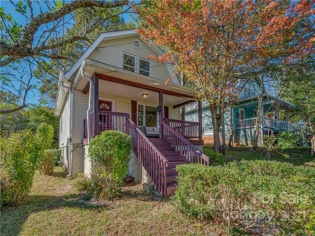 67 Ora Street, Asheville, NC 28801 (#3800751) :: Ann Rudd Group