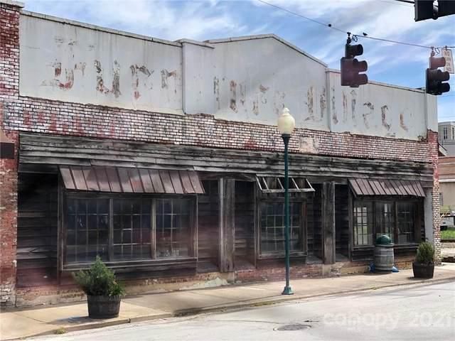 237 Depot Street, Waynesville, NC 28786 (#3800823) :: Ann Rudd Group