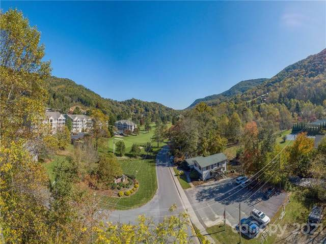 000 Country Club Drive, Maggie Valley, NC 28751 (#3800870) :: Ann Rudd Group