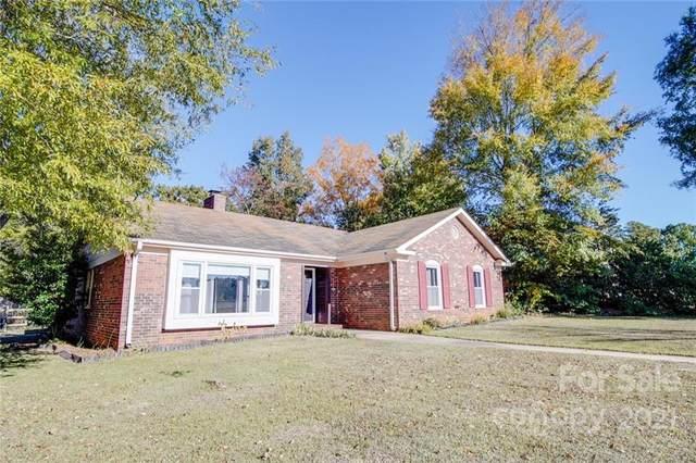 6301 Mill Grove Road, Indian Trail, NC 28079 (#3800885) :: Ann Rudd Group