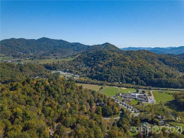 92 Herbert Trail, Waynesville, NC 28785 (#3800930) :: Ann Rudd Group
