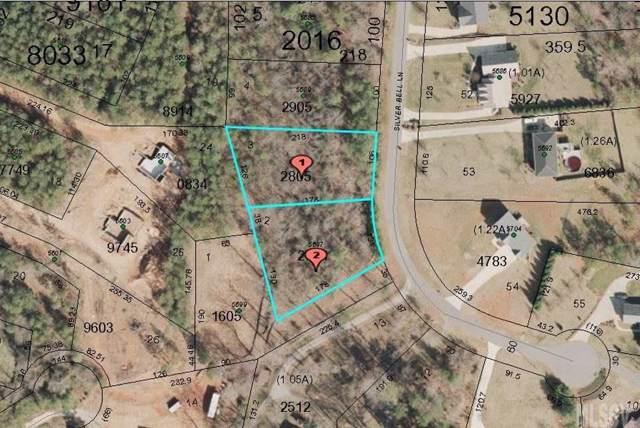 5693 Silverbell Lane, Granite Falls, NC 28630 (#9586236) :: Johnson Property Group - Keller Williams