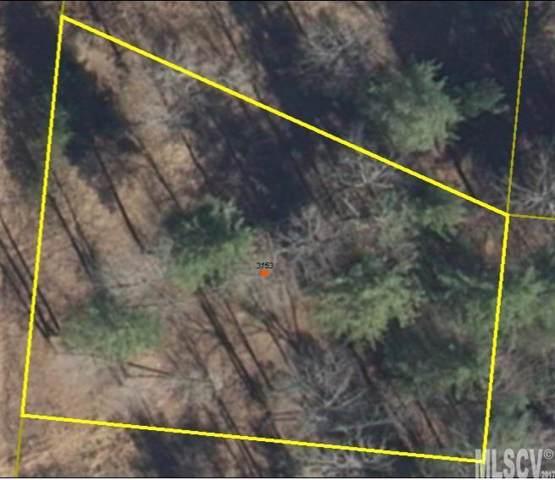 3153 Bear Trail #52, Lenoir, NC 28645 (#9595827) :: Stephen Cooley Real Estate Group