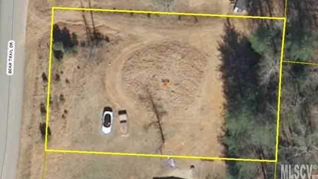 3079 Bear Trail #186, Lenoir, NC 28645 (#9595830) :: Stephen Cooley Real Estate Group