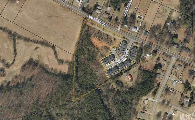 1671 Golden Cedar Lane, Newton, NC 28658 (#9596584) :: Caulder Realty and Land Co.