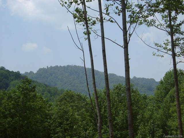 Lot 84 Rising Sun Road #84, Mars Hill, NC 28754 (#NCM334194) :: Ann Rudd Group