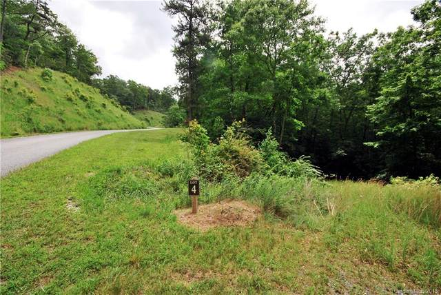 4 Kelly Mountain Road #4, Brevard, NC 28712 (#NCM542150) :: Mossy Oak Properties Land and Luxury