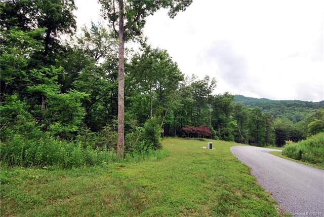 6 Kelly Mountain Road #6, Brevard, NC 28712 (#NCM542151) :: Carlyle Properties