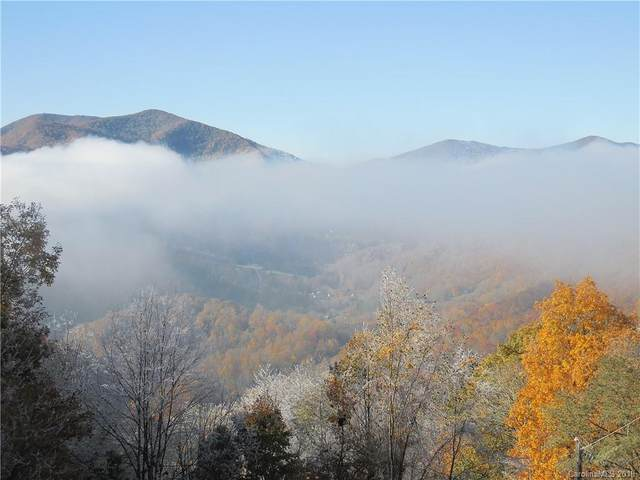 00 Braves Knob Road 31 & 32, Maggie Valley, NC 28751 (#NCM564748) :: Home and Key Realty