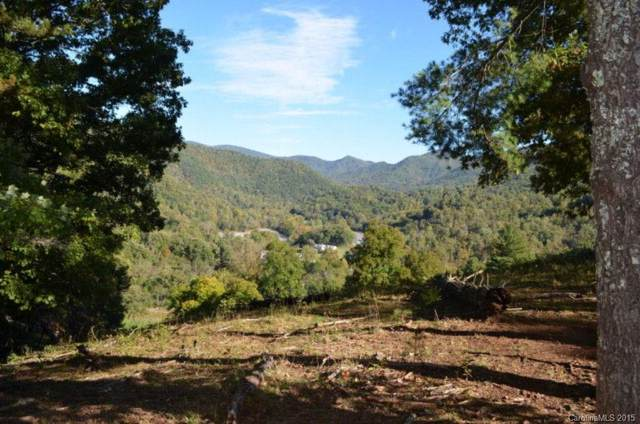 Lot #11 Hooper Cemetery Road, Cullowhee, NC 28723 (#3129397) :: The Allen Team