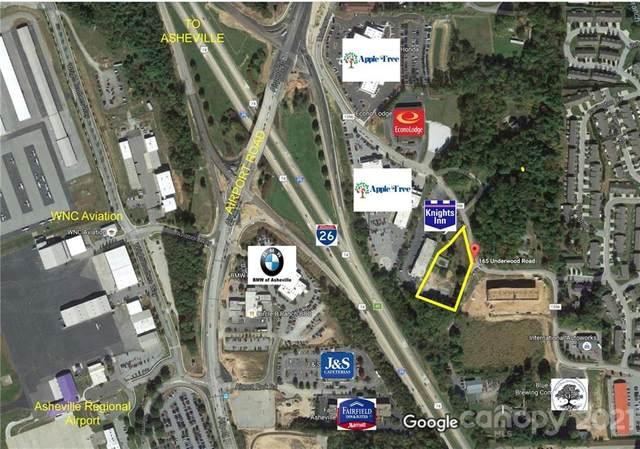 165 Underwood Road, Fletcher, NC 28732 (#3172638) :: Home Finder Asheville