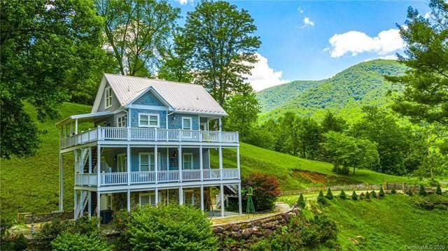 342 Big Rock Creek Drive #14, Bakersville, NC 28705 (#3180295) :: Stephen Cooley Real Estate Group