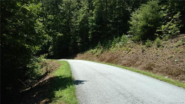 Lot 9 Silver Maple Trail #9, Brevard, NC 28772 (#3201722) :: MOVE Asheville Realty