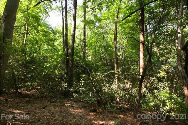 Lot 13 Laurel Ridge Road #13, Pisgah Forest, NC 28768 (#3209316) :: Todd Lemoine Team