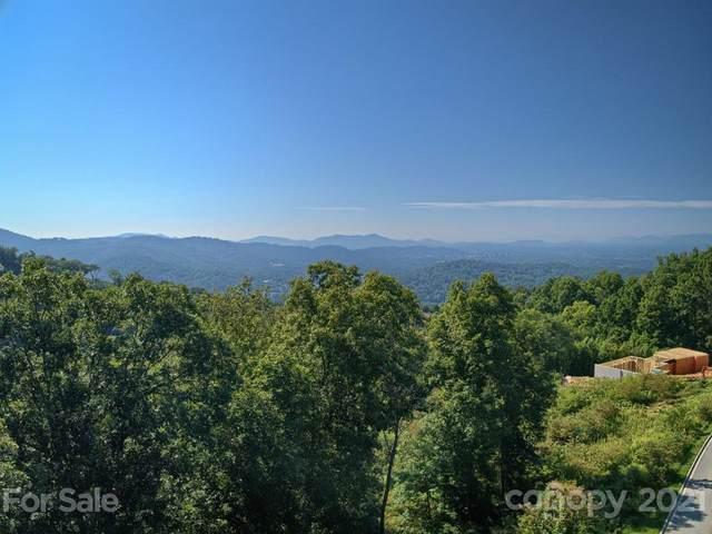 146 Summit Tower Circle Lot 211, Asheville, NC 28804 (#3211066) :: LePage Johnson Realty Group, LLC
