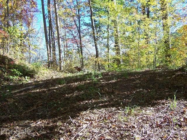 Lot 71 Running Deer Lane #71, Mars Hill, NC 28754 (#3215533) :: Keller Williams Professionals