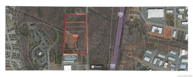 522, 548, 516,506,12 Bluefield Road, Mooresville, NC 28117 (#3246007) :: Carlyle Properties