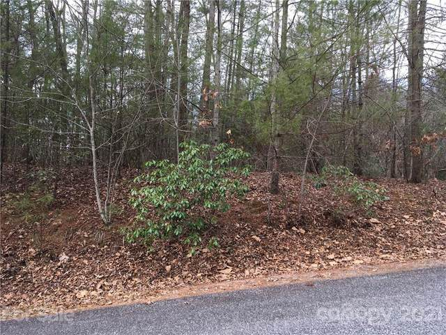 Lot 34 Deep Woods Drive #34, Hendersonville, NC 28792 (#3246695) :: Carolina Real Estate Experts