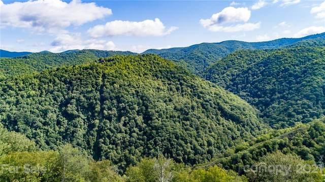 0000 Bearwallow Ridge Trail #44, Qualla, NC 28719 (#3253865) :: BluAxis Realty