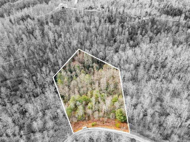 00 Firefly Trail #73, Marshall, NC 28753 (#3274383) :: BluAxis Realty