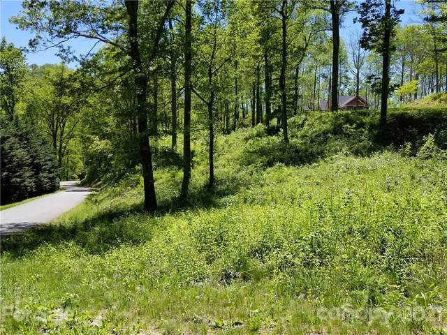 99999 Winding Ridge Road #2, Fairview, NC 28730 (#3277258) :: The Allen Team