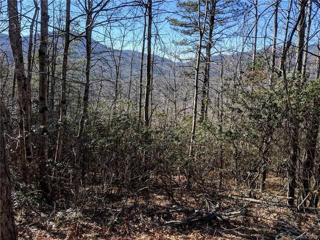 99999 Winding Ridge Road #1, Black Mountain, NC 28711 (#3278697) :: Rinehart Realty