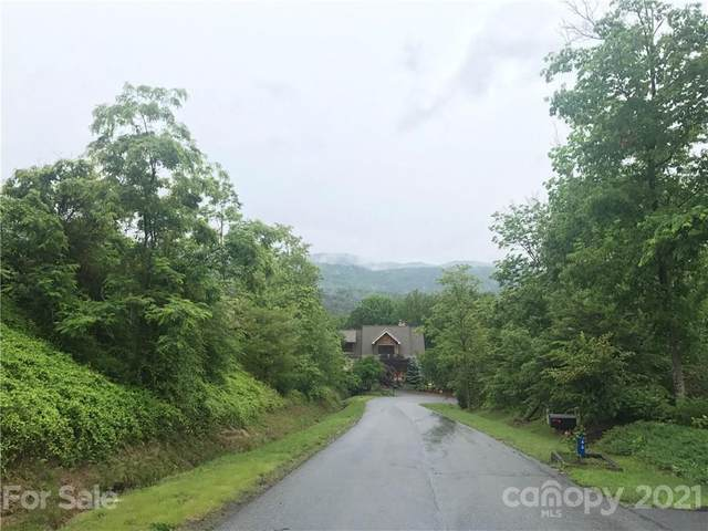 72 Courseview Drive #236, Weaverville, NC 28787 (#3279281) :: Briggs American Homes