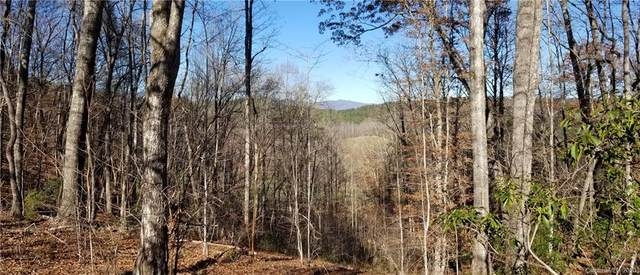 Lot 6 S Cross Creek Trail S, Mill Spring, NC 28756 (#3283600) :: Love Real Estate NC/SC