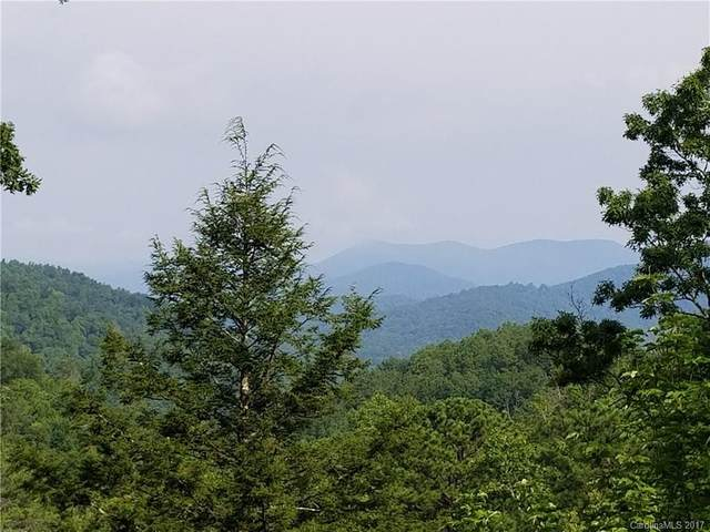 45 Mount Amy Road #27, Black Mountain, NC 28711 (#3303365) :: Home and Key Realty
