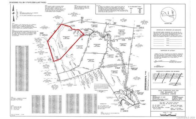 85 Stone Cottage Lane # 7, Landrum, SC 29356 (#3305098) :: Robert Greene Real Estate, Inc.