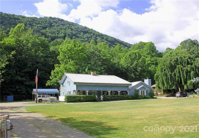 561 Caldwell Drive, Maggie Valley, NC 28751 (#3313991) :: LePage Johnson Realty Group, LLC