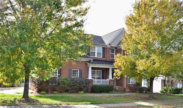 5719 Kelyn Hills Drive, Charlotte, NC 28278 (#3328993) :: Stephen Cooley Real Estate Group