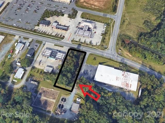 0 Idlewild Road, Hemby Bridge, NC 28079 (#3363104) :: Carolina Real Estate Experts