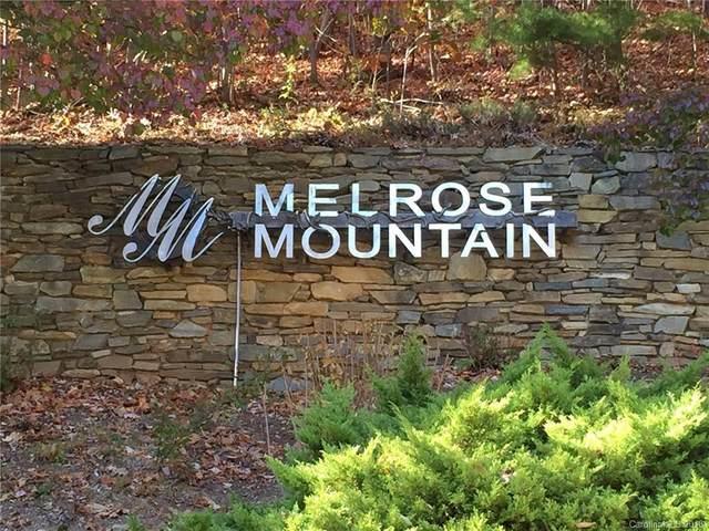 0 Mountain Lakes Drive #368, Tryon, NC 28782 (#3363549) :: Exit Realty Vistas