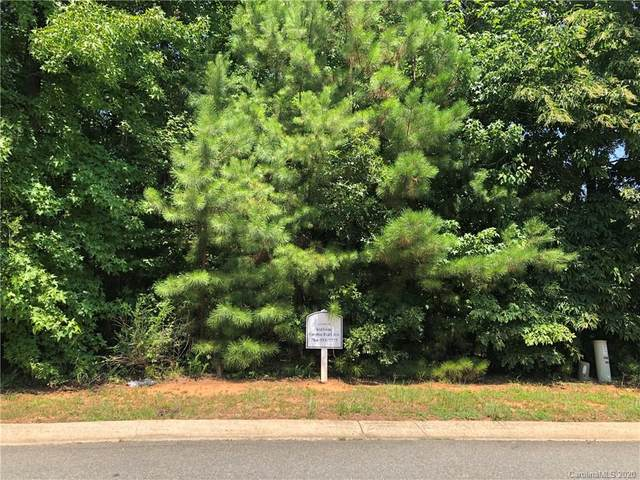 8014 Skye Lochs Drive Lot 32, Waxhaw, NC 28173 (#3370696) :: High Performance Real Estate Advisors