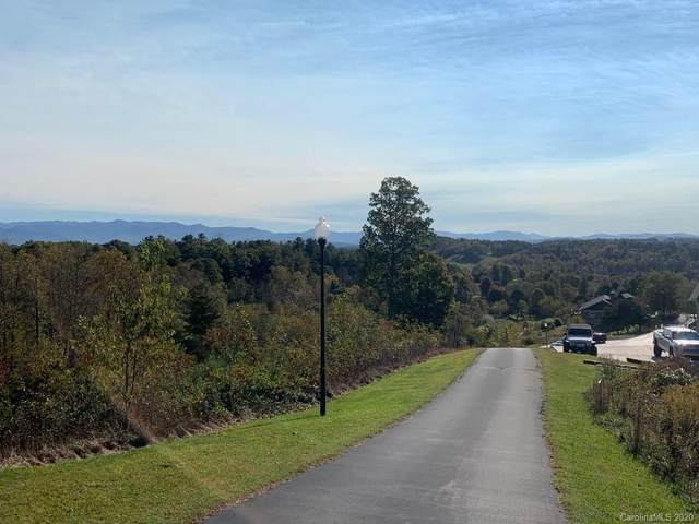 152 Big Sky Drive #59, Leicester, NC 28748 (#3378466) :: BluAxis Realty