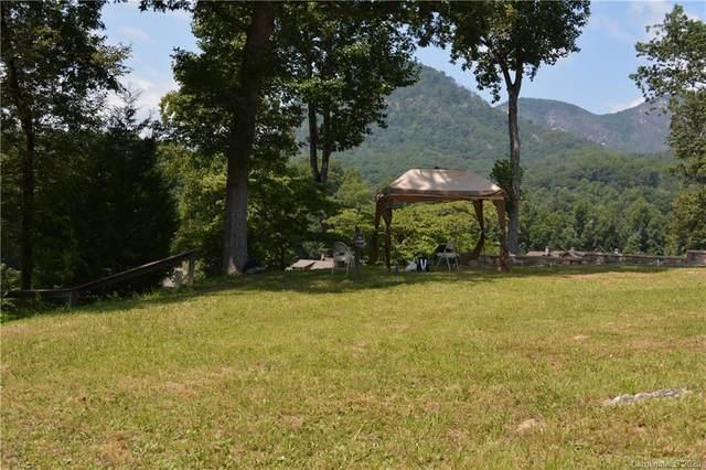222 Chapel Point Road #27, Lake Lure, NC 28746 (#3382382) :: Robert Greene Real Estate, Inc.