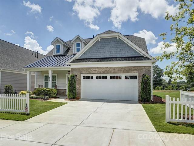 1022 Talbot Drive #40, Fort Mill, SC 29715 (#3398316) :: The Premier Team at RE/MAX Executive Realty