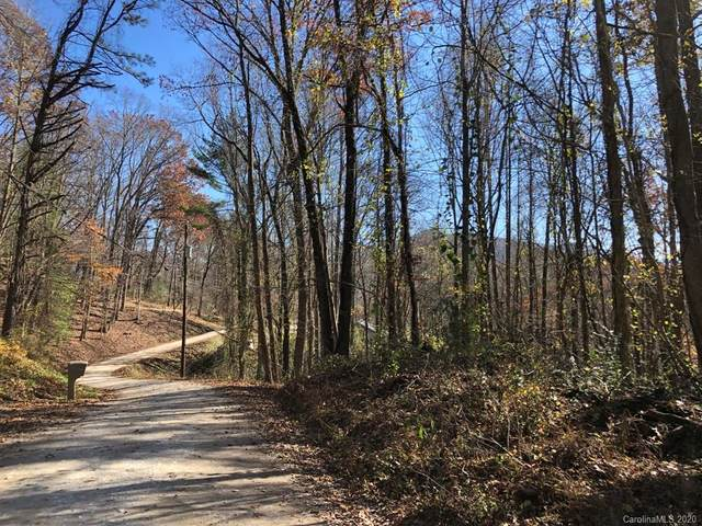 00 Laurel Haven Road 1 & 2, Fairview, NC 28730 (#3402109) :: LePage Johnson Realty Group, LLC