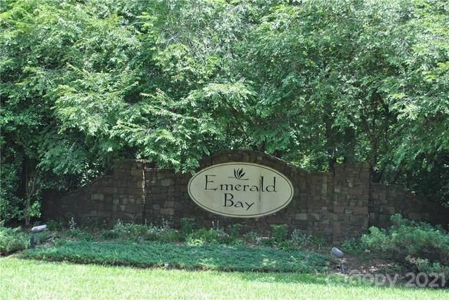 0 Emerald Bay Drive Lot 62, Salisbury, NC 28146 (#3403816) :: SearchCharlotte.com