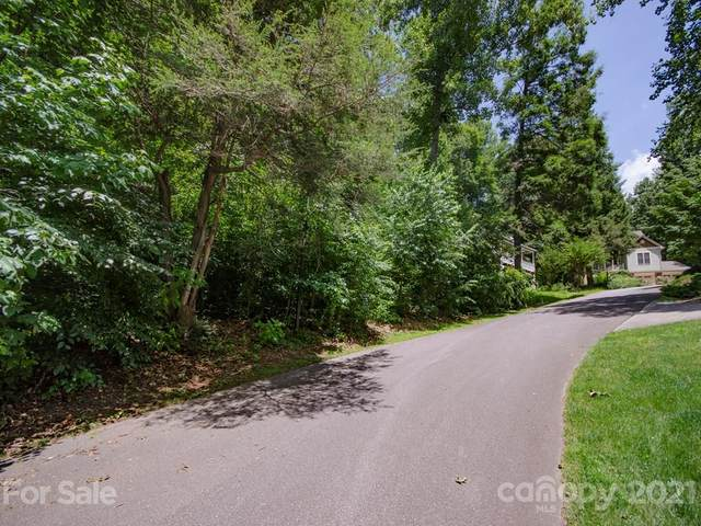 Lot 2 Bowden Lane, Waynesville, NC 28786 (#3407159) :: Home and Key Realty