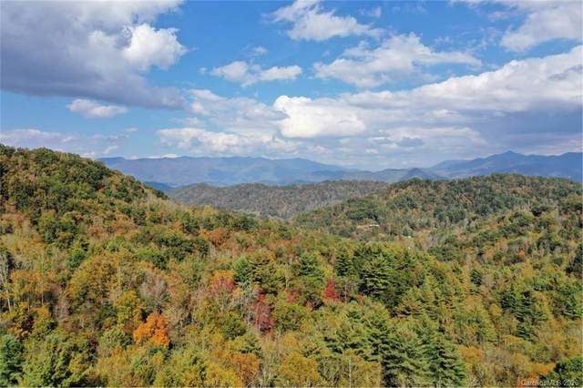 VL306 Mountain Forest Estates, Sylva, NC 28779 (#3416506) :: LePage Johnson Realty Group, LLC